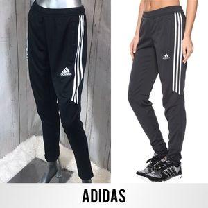 ADIDAS Tiro 17 Jogger Athletic Training Pants